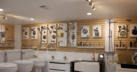 Josco Kitchen & Bath Showroom