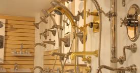 Faucet Displays