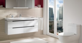 Villeroy & Boch Cabinets and Mirrors