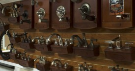 Delta Faucets and Shower Valves