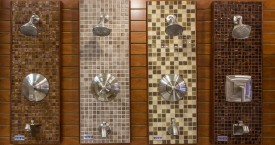 Toto Faucets & Shower Valves