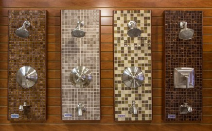 Bathroom Fixtures Showroom josco supply & showroom in austin, tx | toto, grohe, danze, price