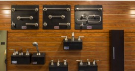 Toto Lavatory Faucets & Accessories