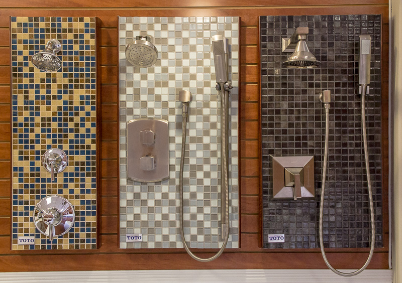 Toto Tubs & Faucets Gallery – Josco Bath & Kitchen Showroom in ...