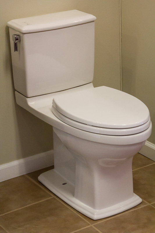 Toto Connelly Toilet